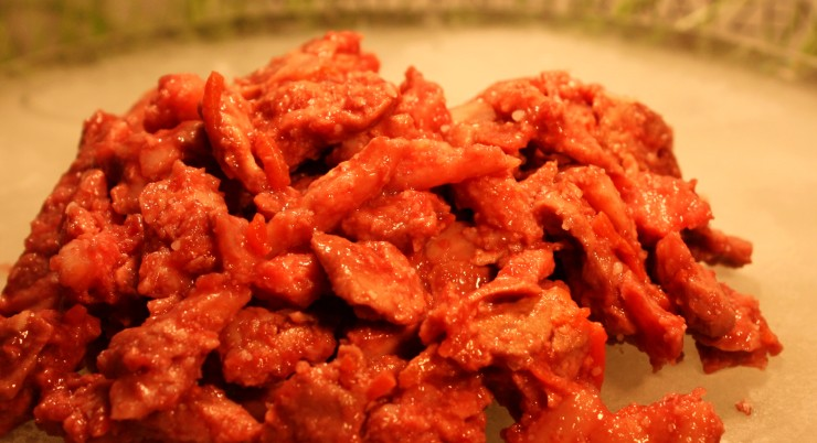 Kori-Kusa-Katzenfutter-Schweizer-Fleisch
