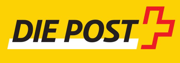 Versand-Post-Logo